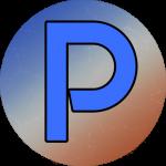Logo oficial www.paradoja.org