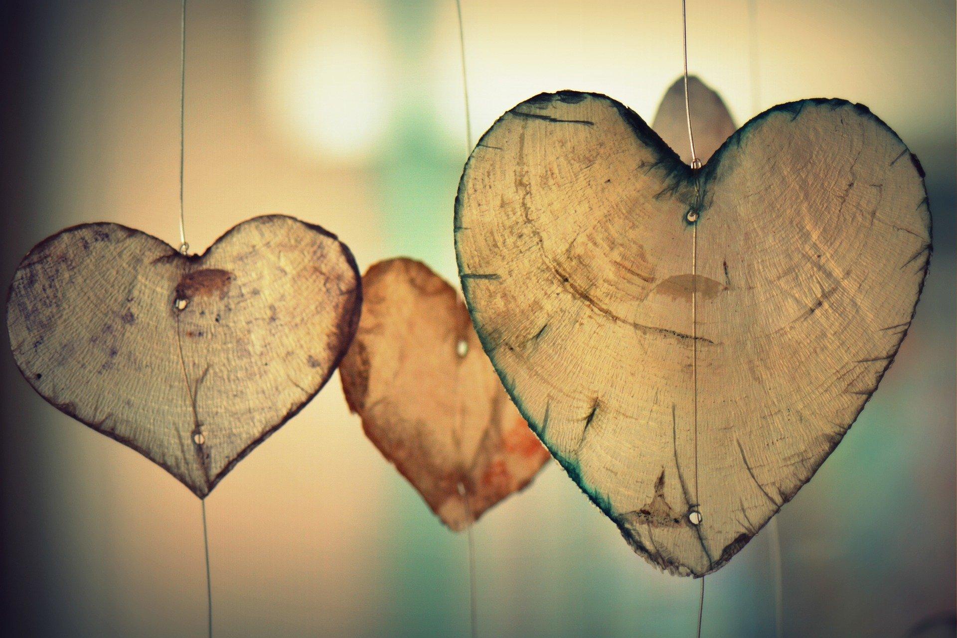 Día del amor y la amistad en este 2020